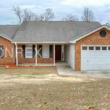 Rental info for Beautiful Ranch Style Home in the Augusta-Richmond County area