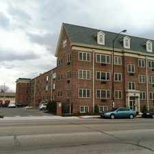 Rental info for 2258 North Meridian Street in the Indianapolis area