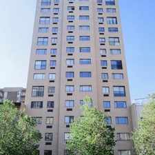 Rental info for 312 East 30th St