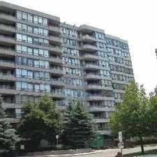 Rental info for 81 Townsgate Drive #Ph110 in the Vaughan area