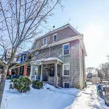 Rental info for 57 Humberside Avenue #Main in the Junction Area area