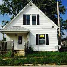Rental info for 1007 East Eureka Street in the Lima area