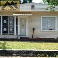 Rental info for 1564 W. 7th St. in the Jacksonville area