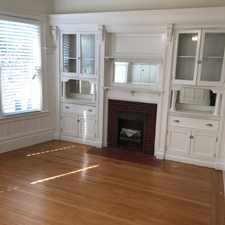 Rental info for 3533 16th in the San Francisco area