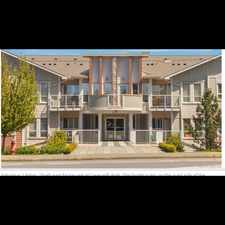 Rental info for 3915 Carey Road #206 in the Saanich area