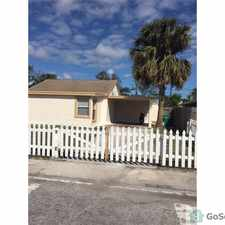 Rental info for 4 Bedroom 2 Bath with separate back unit 1 Bedroom 1 Bath in the West Palm Beach area