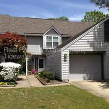 Rental info for FABULOUS TOWNHOME ON HONEYBEE GOLF COURSE!! in the Virginia Beach area