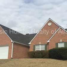 Rental info for For Rent | Beautiful Ranch Home In Conyers GA