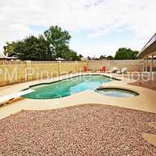 Rental info for Sweet Tempe Home - Location Location Location!! in the Tempe area