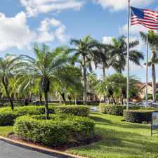Rental info for The Landings at Pembroke Lakes Apartments in the Pembroke Pines area