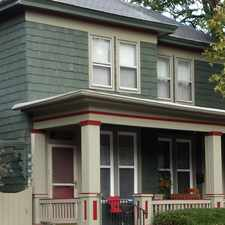 Rental info for 304 West 2nd Avenue in the Columbus area