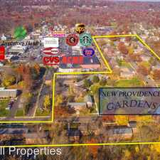 Rental info for 84, 115 & 116 Gales Drive and 1236 & 1248 Springfield Avenue in the Summit area