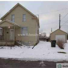 Rental info for 1162 Chute St in the East Side Community area