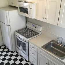 Rental info for 617-623 Cherry Ave in the Franklin School area