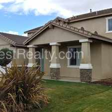 Rental info for Beautiful 5 Bed, 3 Bath Oak Hills Home!!!