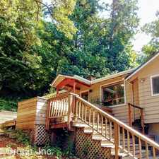 Rental info for 2380 E 15th Ave & 2380 E 15th Ave in the Eugene area