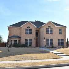 Rental info for 1457 Alamo Bell Way in the Fort Worth area