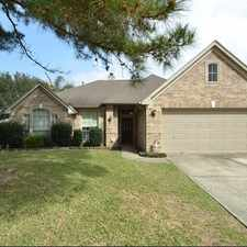 Rental info for 5415 Woodmancote in the Houston area