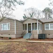 Rental info for 817 Martinwood Road Birmingham, AL 35235 in the Birmingham area