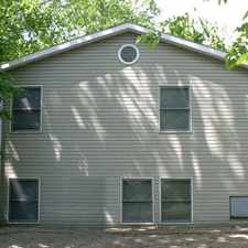 Rental info for 1121 N. Lincoln Street