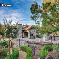 Rental info for $42000 4 bedroom House in Contra Costa County Lafayette in the Orinda area