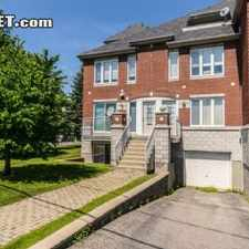 Rental info for 1350 1 bedroom Apartment in Montreal Area Other Greater Montreal