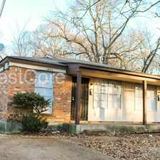Rental info for 3640 Rhea, Memphis, TN 38122 in the Memphis area