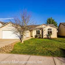 Rental info for 9409 NE 39th Avenue in the Hazel Dell area