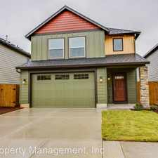 Rental info for 133 N 42nd Place