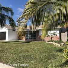 Rental info for 1369 SW 13TH ST