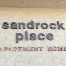 Rental info for Elan Sandrock Place in the San Diego area
