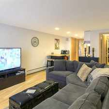 Rental info for 154 Sussex Street in the Jersey City area