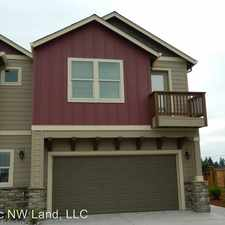 Rental info for 322 N. 33rd Ct.