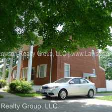 Rental info for 5304 Malvern Rd. in the 24017 area
