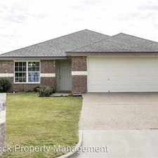 Rental info for 3036 Andalusian Ln