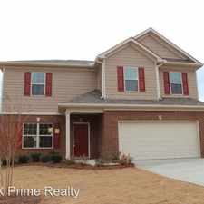Rental info for 1558 Antietam Drive in the Columbus area