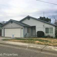 Rental info for 1606 Cottonwood Ave.