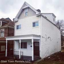 Rental info for 331 N Aiken Ave in the Pittsburgh area