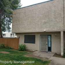 Rental info for 6046 W Townley Ave in the Glendale area