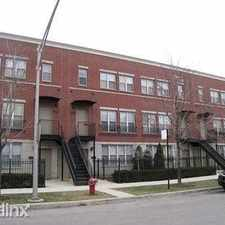 Rental info for Coldwell Banker Rental Division in the Goose Island area