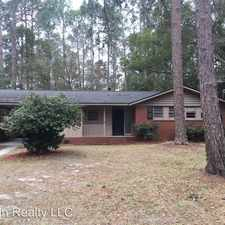 Rental info for 909 Brookhaven Drive
