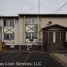 Rental info for 63 16th Avenue. in the Paterson area