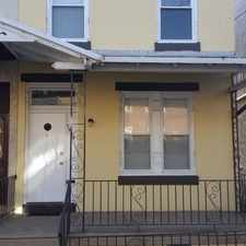 Rental info for 1542 Ruan St. in the Frankford area