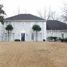 Rental info for 2190 Rotherwood Place Cordova TN 38016 in the Memphis area