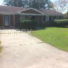 Rental info for Beautiful Home in Ladson! in the North Charleston area