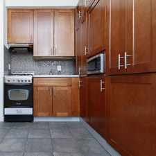 Rental info for 18 West 88th Street in the New York area