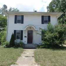 Rental info for 729 S 28th