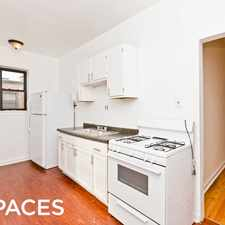 Rental info for 5240 South Drexel Boulevard #5244.5-3S in the Chicago area