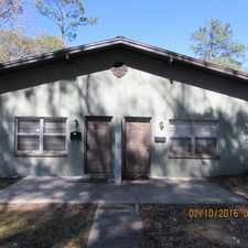 Rental info for 619 Northwest 15th Street in the Gainesville area