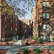 Rental info for 7600 South Essex Avenue #2 in the Chicago area